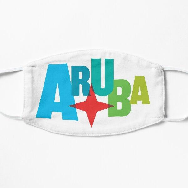 Aruba Flat Mask