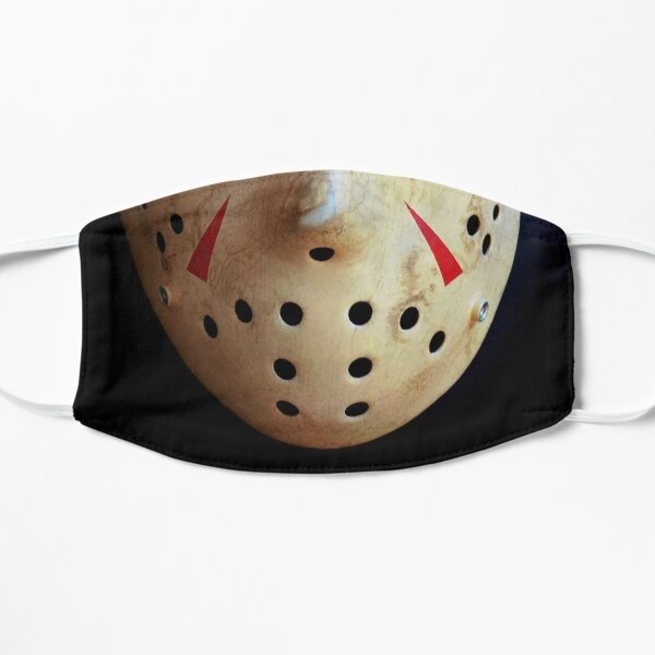 Jason - Friday the 13th Mask