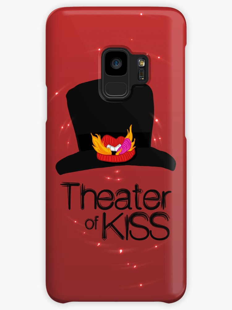Theater of KISS by KanaHyde