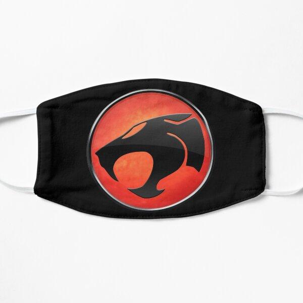 Thundercats Logo Mask