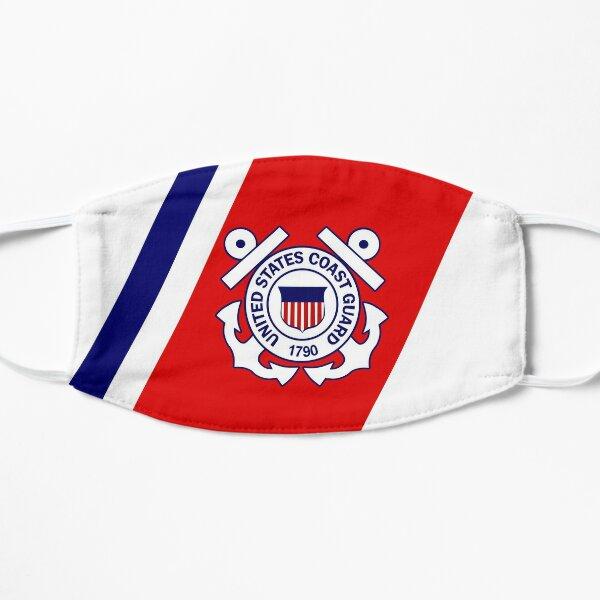 USCG - United States Coast Guard Flat Mask
