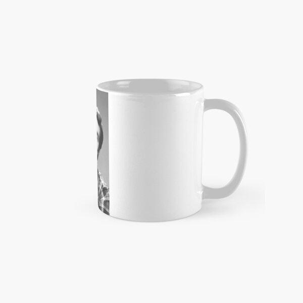 Autocollant Jim Carrey Mug classique