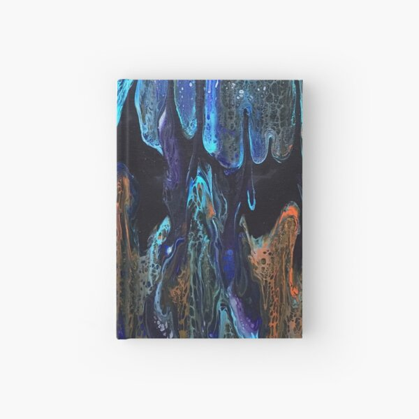 Attraction Hardcover Journal