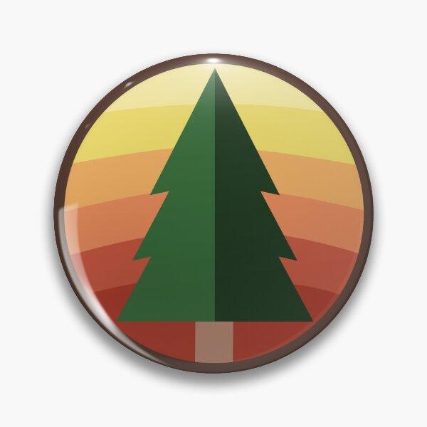 Pineguard Patch Pin