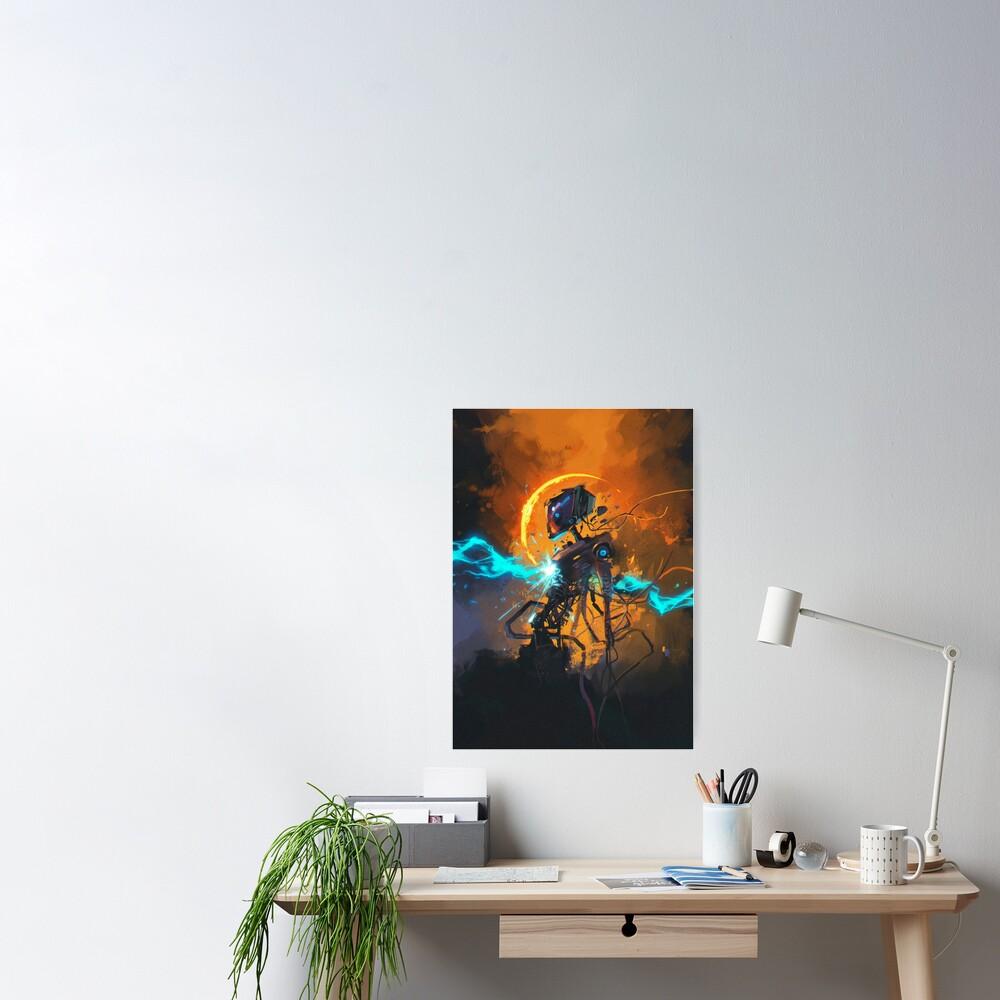 220V Poster