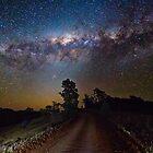 Black Gap Road by pablosvista2