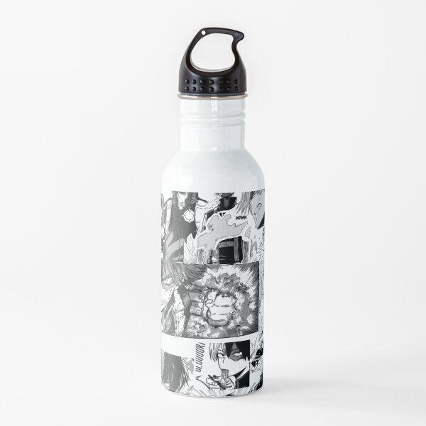 todoroki shoto Water Bottle