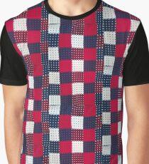 Chuck Bass' Scarf Graphic T-Shirt