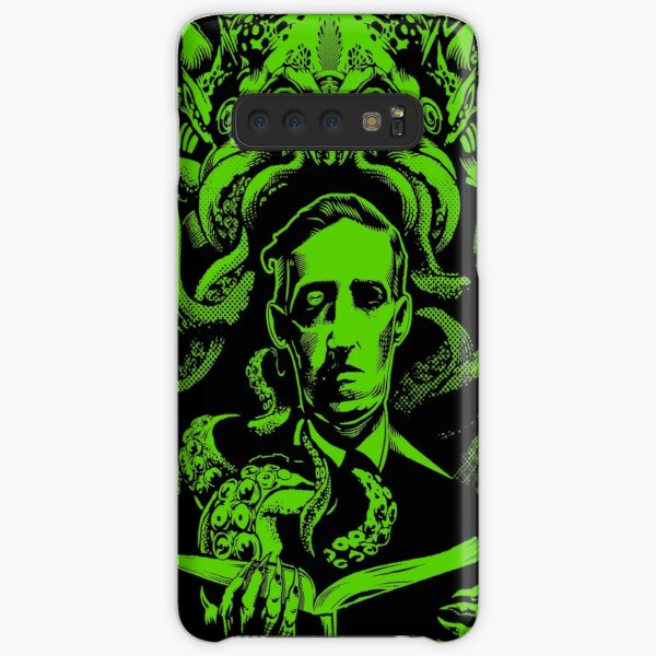 Love Cthulhu Samsung Galaxy Snap Case