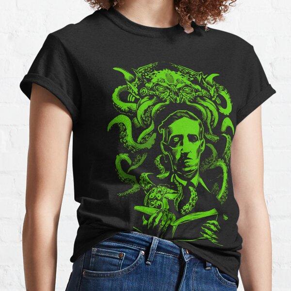 Amour Cthulhu T-shirt classique