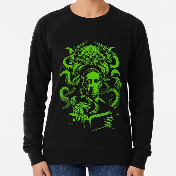Love Cthulhu Lightweight Sweatshirt