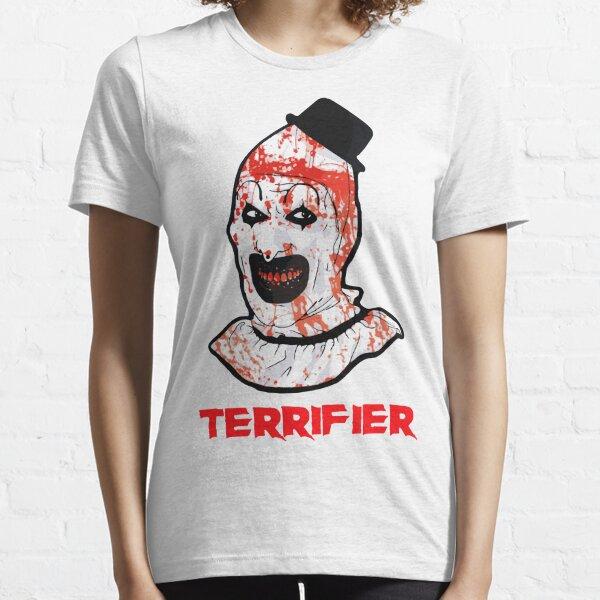 Art The Clown - Terrifier Essential T-Shirt