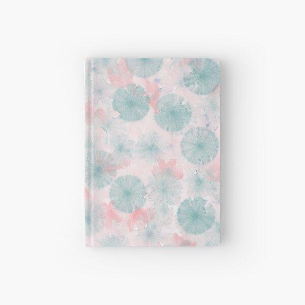 Lotus Pond Hardcover Journal