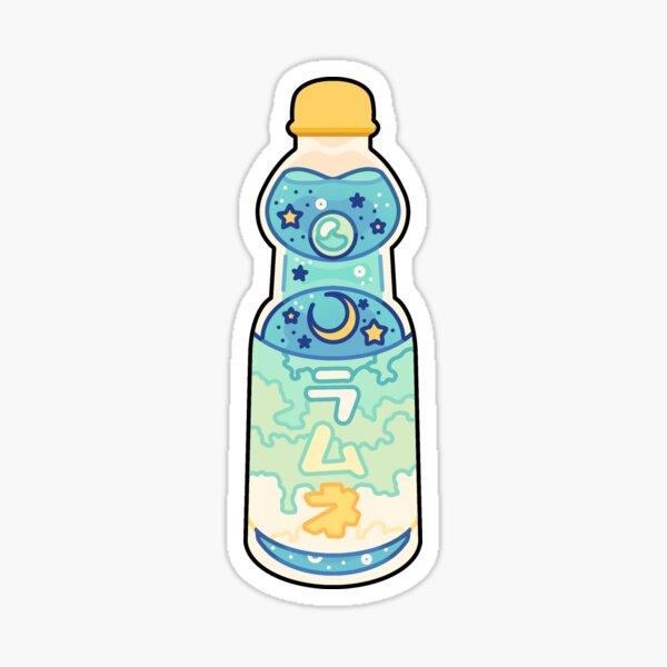 Ramune Sticker