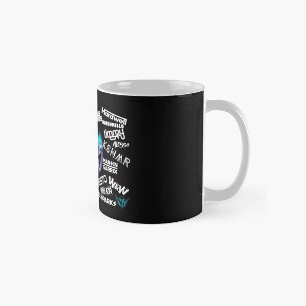 Tomorrowland / DJs Mug classique