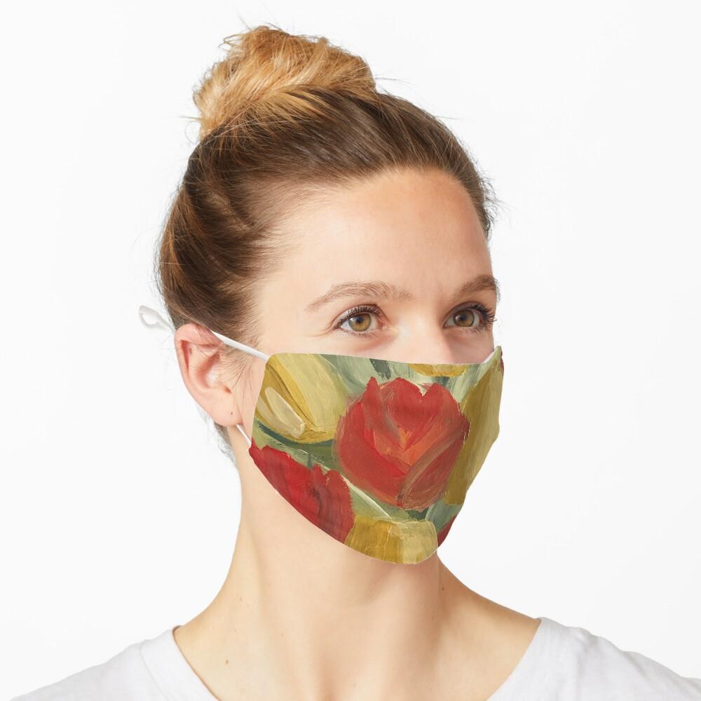 Tulips Mask