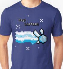 Nyan Navi. Unisex T-Shirt