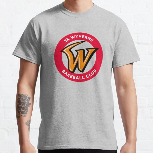 sk wyverns KBO Logo Classic T-Shirt