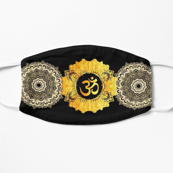 Om Mandhala Namaste Mask