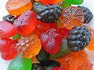 Gummy Fruit  by FrankieCat
