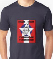 GOBAMA Unisex T-Shirt