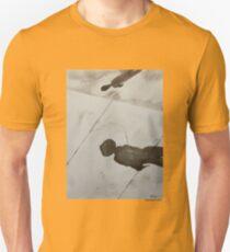 Shadows Meet Unisex T-Shirt