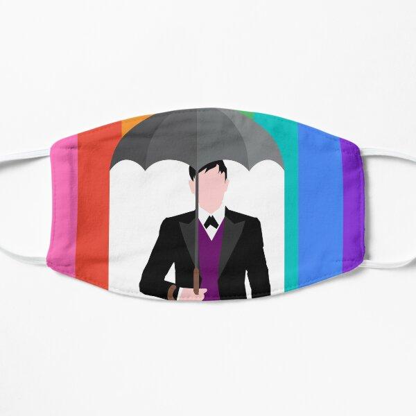 Oswald Cobblepot Flat Mask
