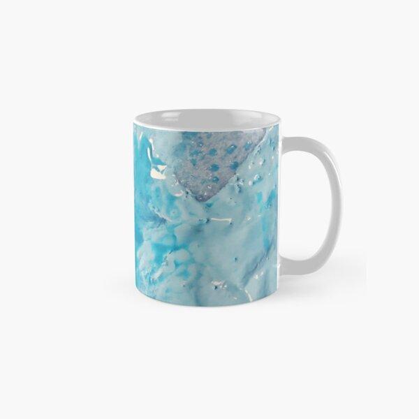 Celestite Crystal Acrylic & Ink Classic Mug