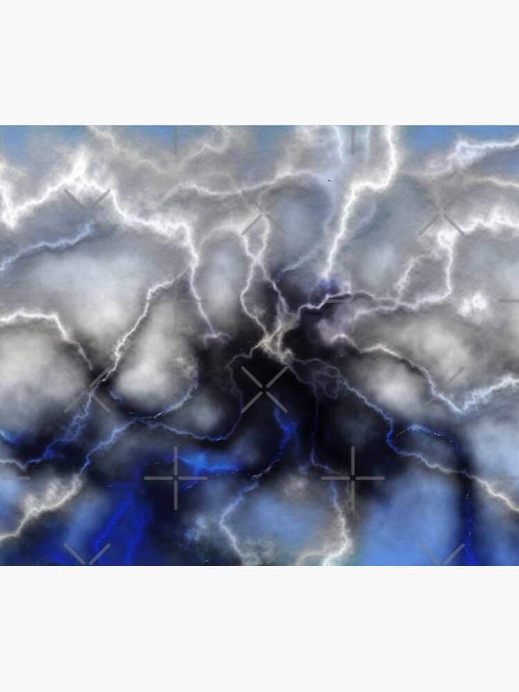 Lightning ride (blue) by Sinmara12