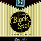 Black Spot Turkish Cigarettes by Billy Davis