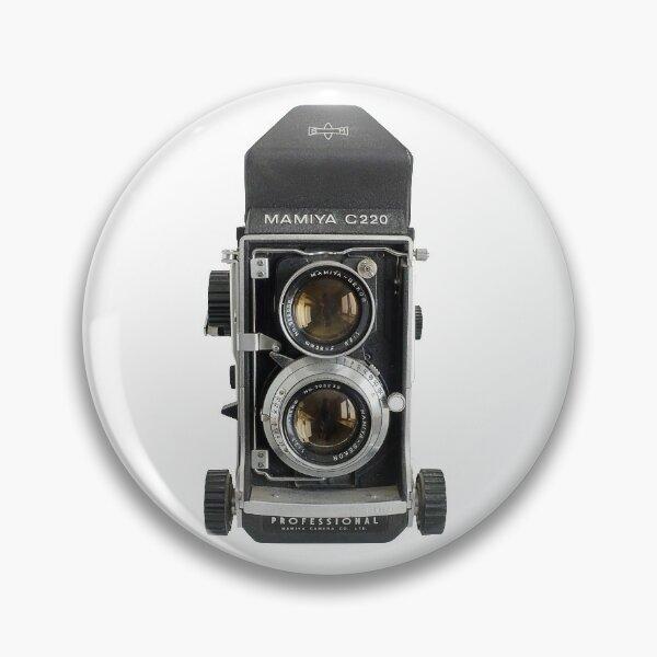 Mamiya C220  Pin