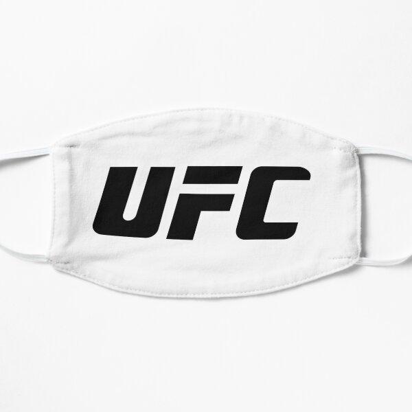 UFC - MEZCLAS MARCIALES Mascarilla plana