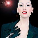 Nyree Cabaret by shhevaun