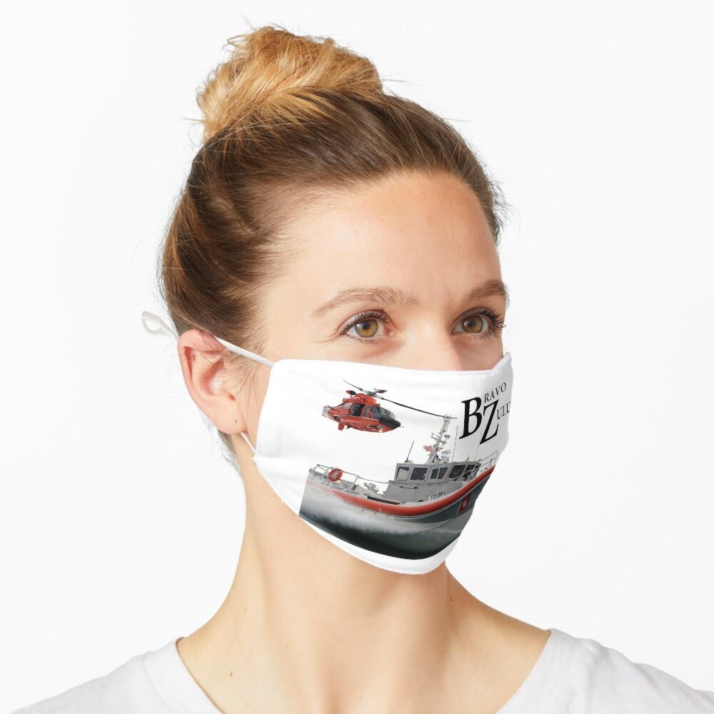 Bravo Zulu Mask
