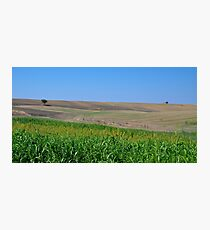 Italian Landscapes Photographic Print