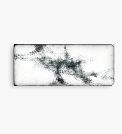 Force of Passion Canvas Print