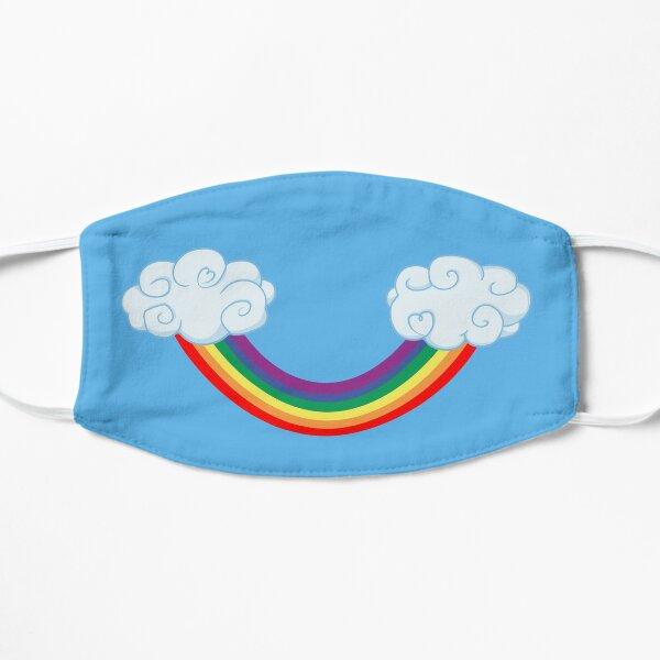 Rainbow Glade Smile Mask