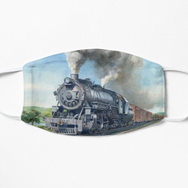 B&O Class Q4 No. 4433 Small Mask
