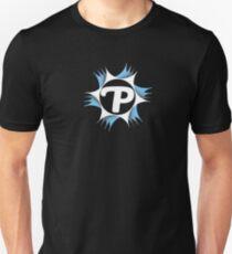 PucaTrade Logo - Black Tee Unisex T-Shirt