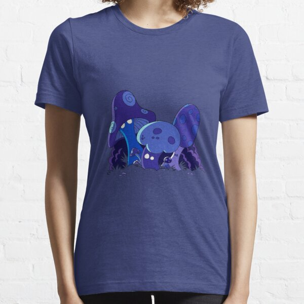Mushrooms Essential T-Shirt