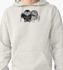 OWL 4 Pullover Hoodie