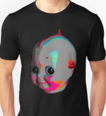 Tripped Out Doll Head T-Shirt