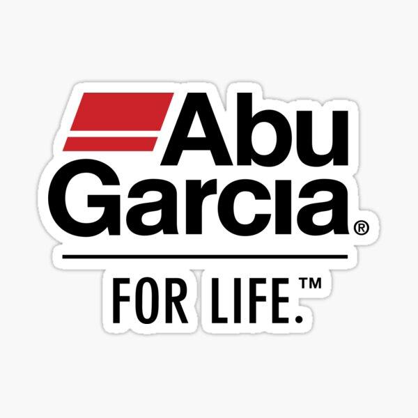Abu Garcia Fishing Decal Sticker