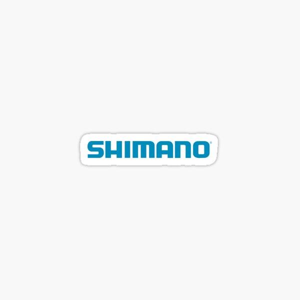 SHIMANO Fishing Sticker Sticker