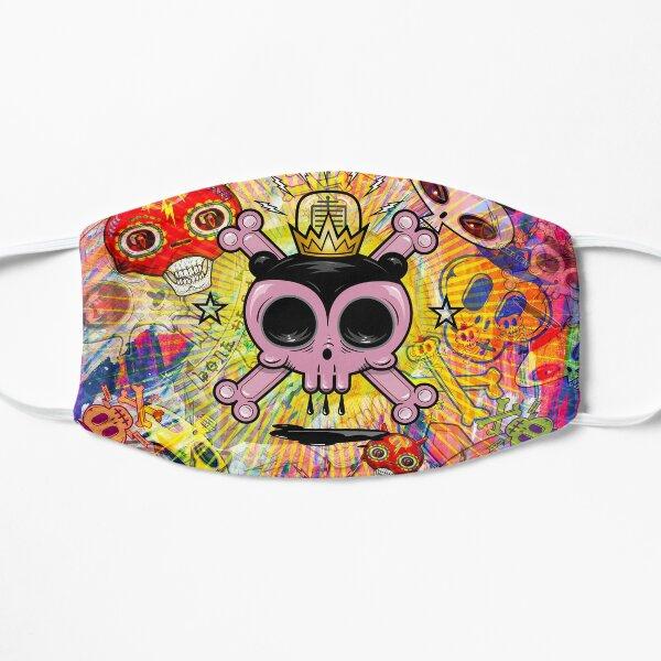 The Skulls Abide Mask