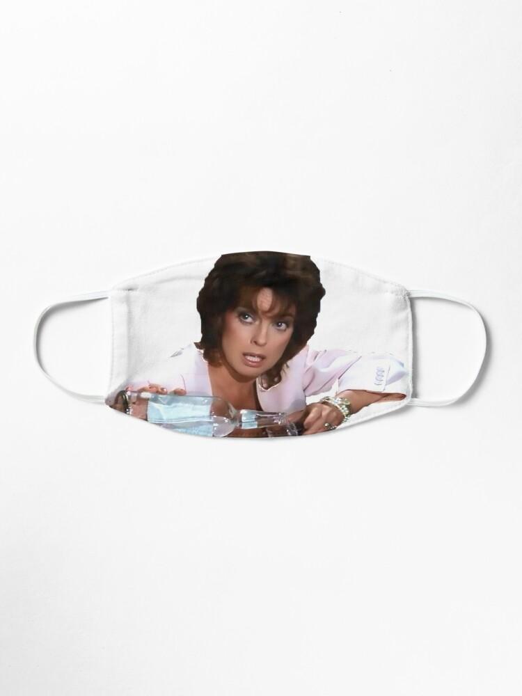 Alternate view of Dallas - Sue Ellen Mask