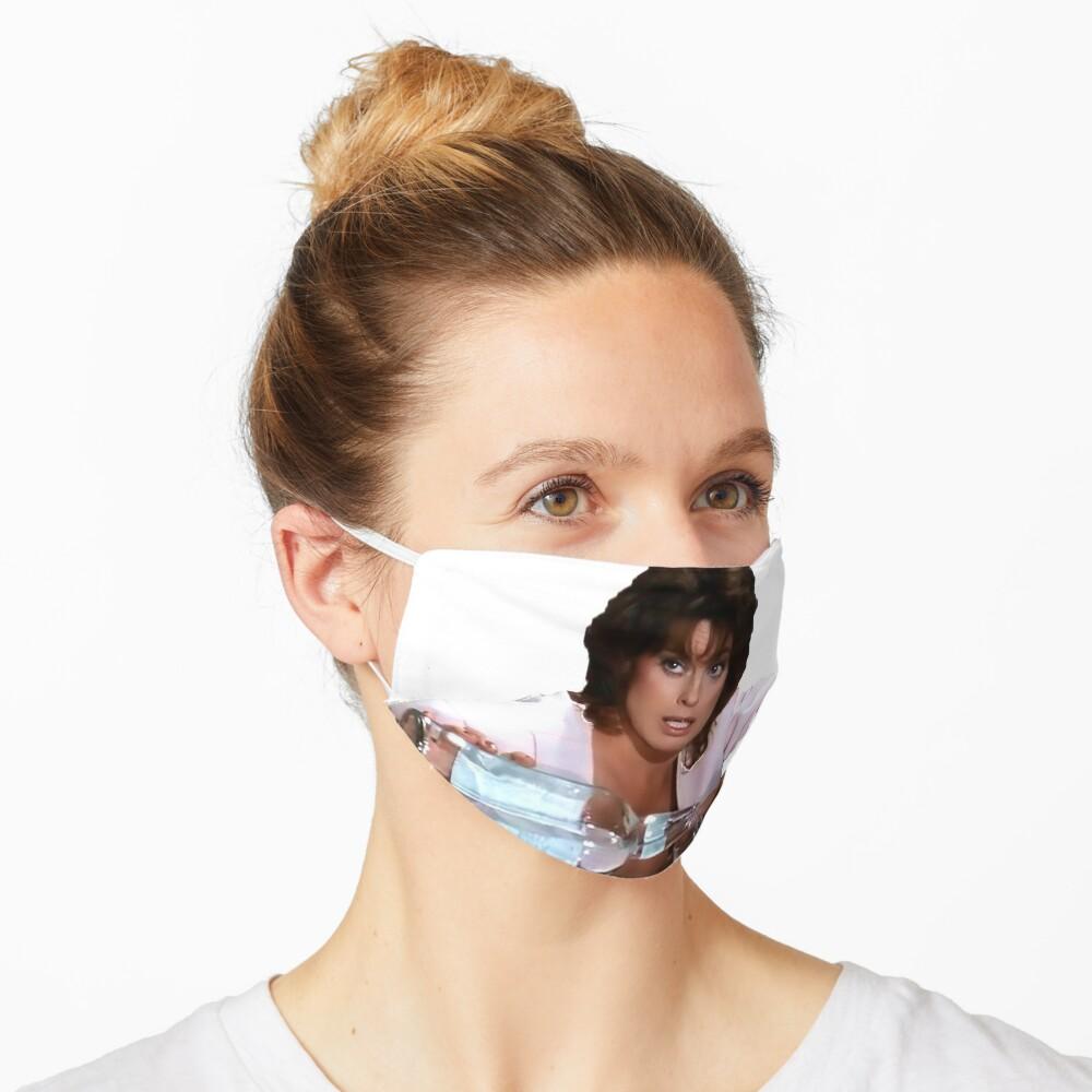 Dallas - Sue Ellen Mask