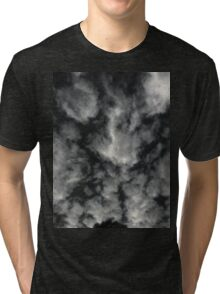 November Night (4467) Tri-blend T-Shirt