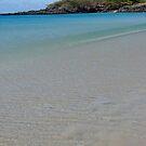 Mauna Kea Beach, Big Island Hawaii by Joni  Rae