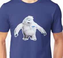 Hello, My Name is Bumble Unisex T-Shirt